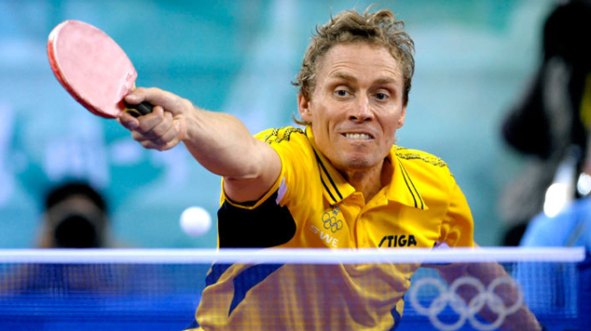 Philsports.ph: Table Tennis Legend: Jörgen Persson